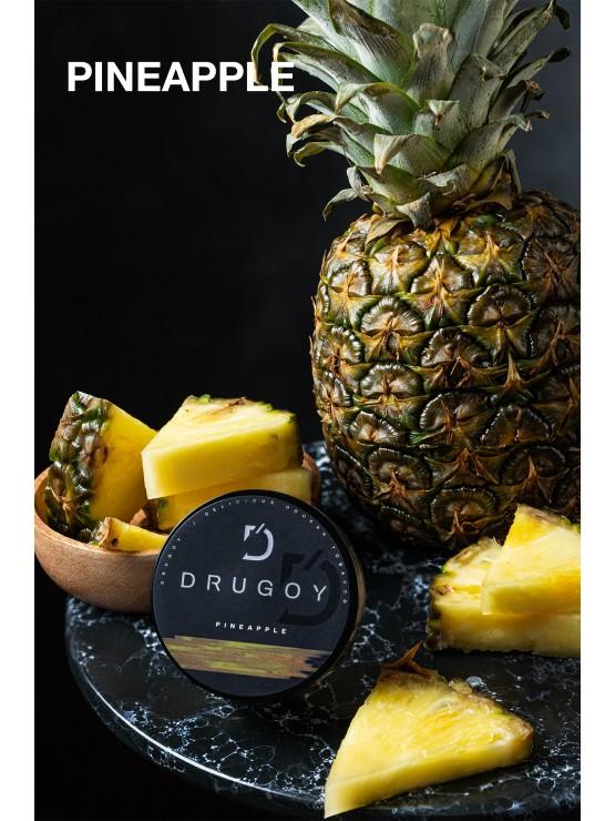 Тютюн Druoy Pineapple 25 грам