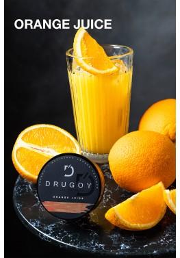 Табак Druoy Orange Juice 25 грамм