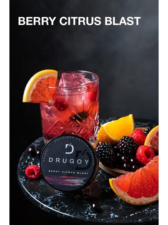 Тютюн Druoy Berry Citrus Blast 25 грам