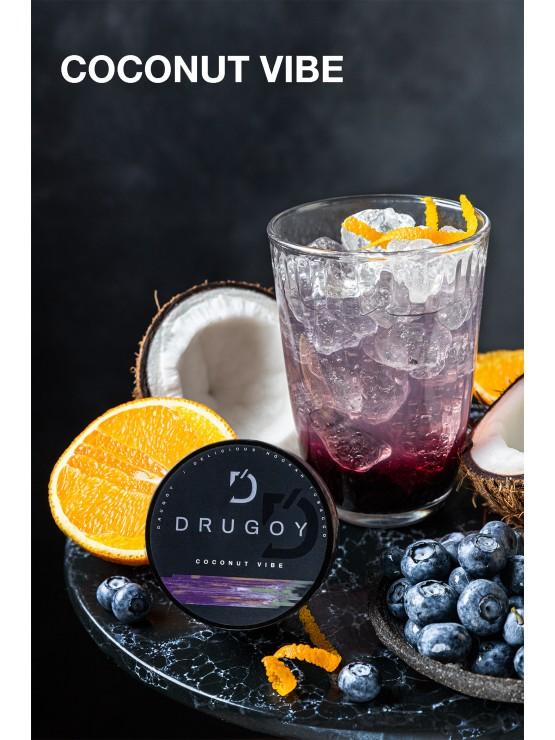 Табак Drugoy Coconut Vibe 100 грамм