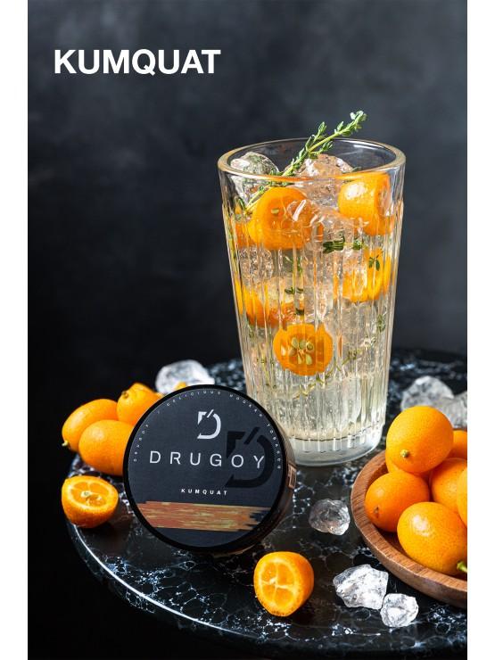 Табак Druoy Kumquat 25 грамм