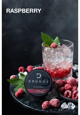 Табак Druoy Raspberry 25 грамм