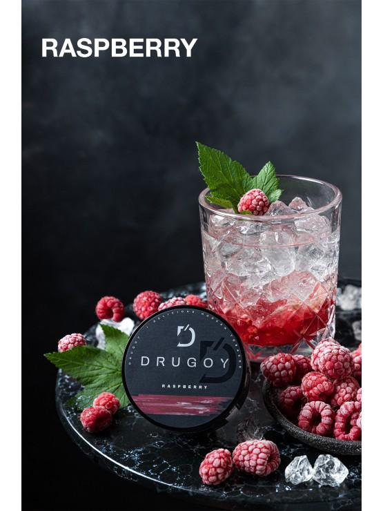 Тютюн Druoy Raspberry  25 грам