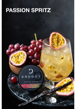 Тютюн Drugoy Passion Spritz 100 грам