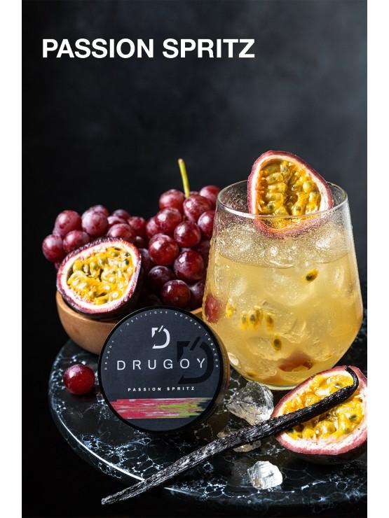 Табак Druoy Passion Spritz 25 грамм