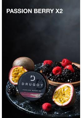 Табак Druoy Passion Berry x2 25 грамм
