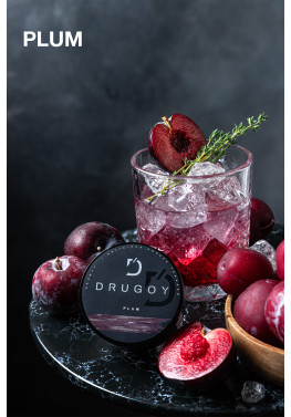 Тютюн Drugoy Plum 100 грам