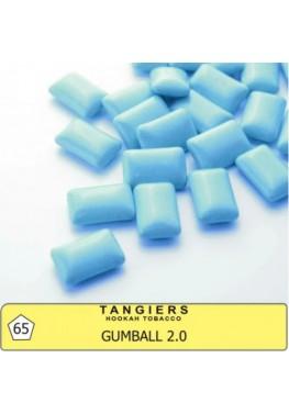 Табак Tangiers Blue Gumball 2.0 (Голубая жвачка) - 100 грамм