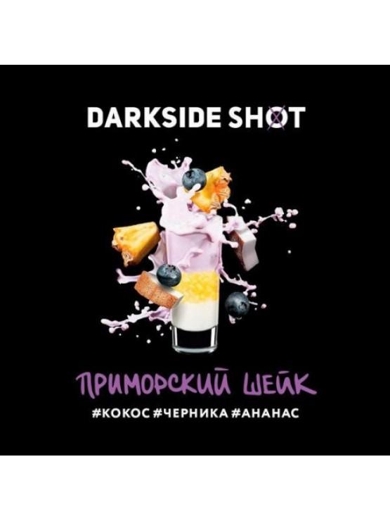 Тютюн Darkside Shot Приморський Шейк - 30 грам