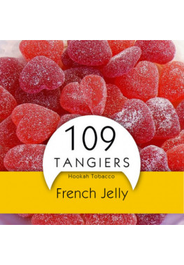 Тютюн Tangiers French Jely (Французьке желе) - 100 грам