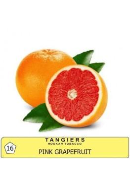 Табак Tangiers Noir Pink Grapefruit 16 (Розовый Грейпфрут) 100 Грамм