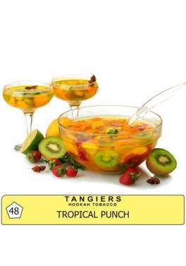 Табак Tangiers Tropical Punch (Тропический пунш) - 100 грамм