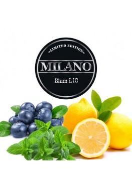 Табак Milano Limited Edition L10 Blum 100грамм