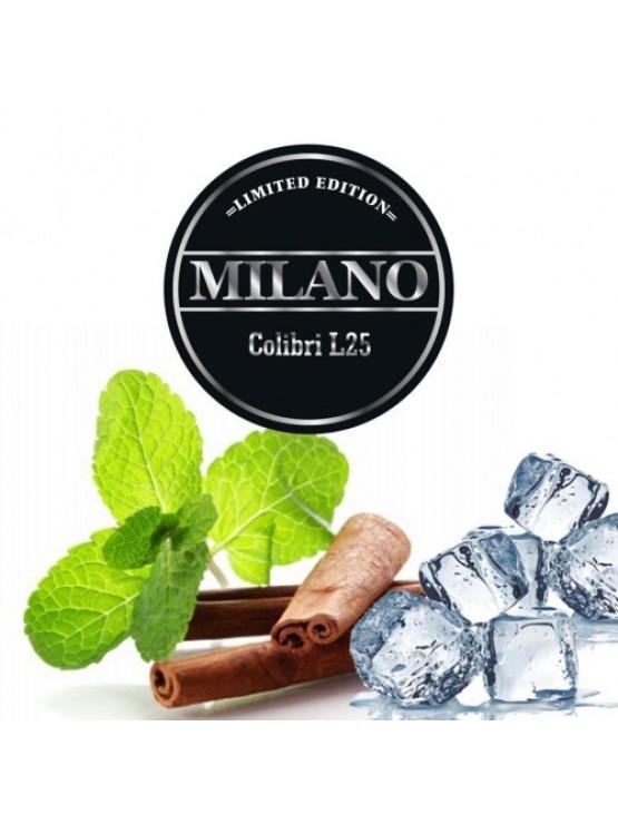 Тютюн Milano Limited Edition L25 Colibri 100грам