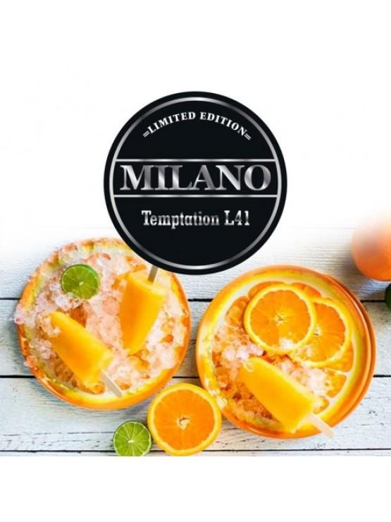 Табак Milano Limited Edition L41 Temptation 100грамм