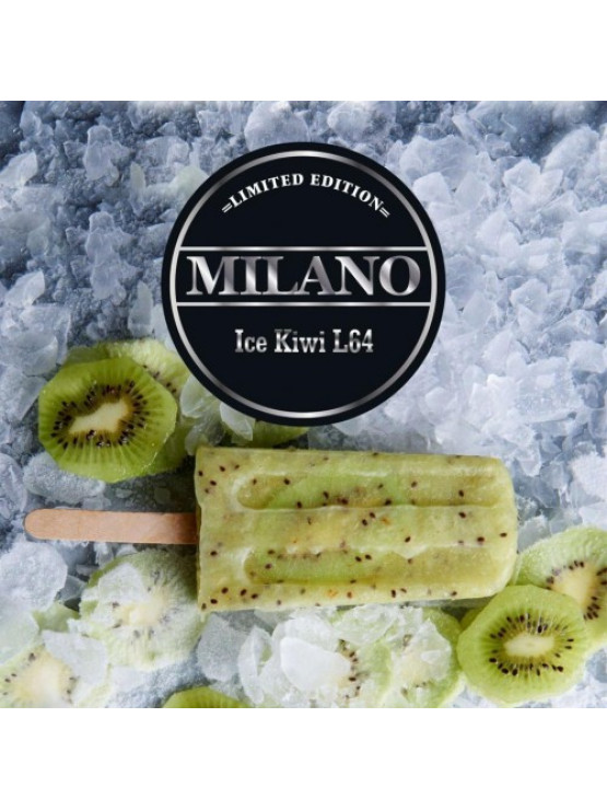 Табак Milano Limited Edition  L34 Ice Guava 100грамм