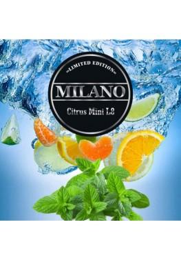Тютюн Milano Limited Edition L8 Citrus Mint 100грам