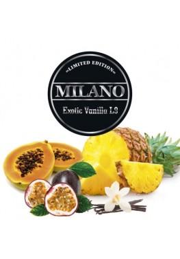 Тютюн Milano Limited Edition L9 Exotic Vanilla 100 грам