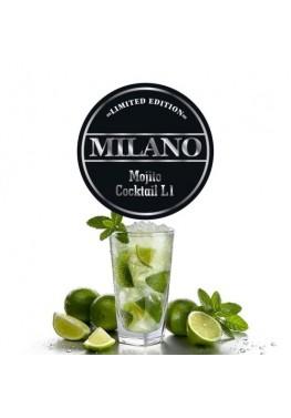 Табак Milano Limited Edition LE Mojito Coctail 100грамм