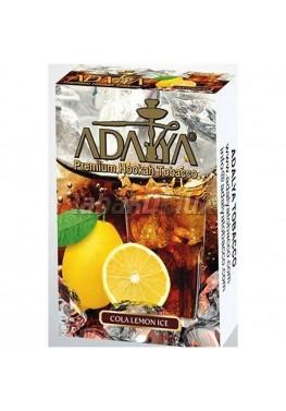 Тютюн Adalya Cola Lemon Ice (Кола лимон лід) - 50 грам