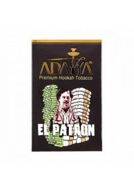 Табак Adalya El Patron (Эл Патрон) - 50 грамм