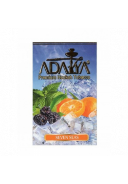 Тютюн Adalya Seven Seas (Севен Сиз)- 50 грам