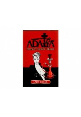 Тютюн Adalya Lady Killer (Леді Кілер) - 50 грам