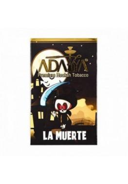 Тютюн Adalya La Muerte (Ла Муерте) - 50 грам
