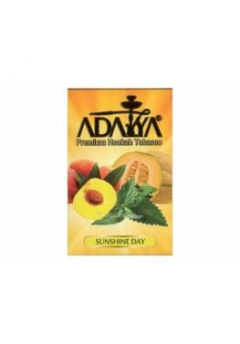 Тютюн Adalya Sunshine Day (Сонячний день) - 50 грам