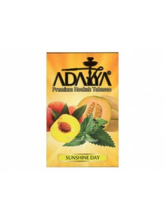 Табак Adalya Sunshine Day (Солнечный день) - 50 грамм