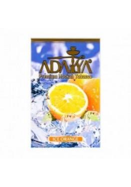 Табак Adalya Ice Tangerine (Лед Мандарин) - 50 грамм