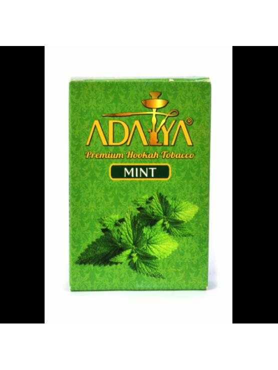 Тютюн Adalya Mint (Мята) - 50 грам