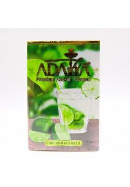 Тютюн Adalya Caipirinha Brazil (Кайпірінья Бразил) - 50 грам