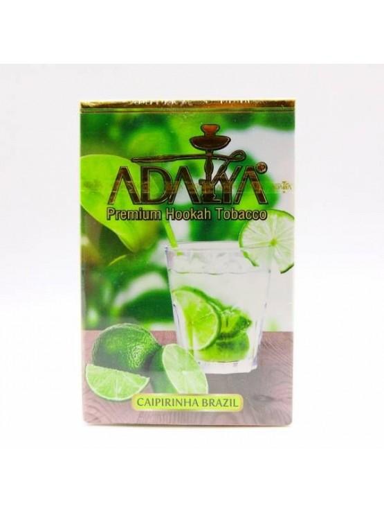 Табак Adalya Caipirinha Brazil (Кайпиринья Бразил)  - 50 грамм