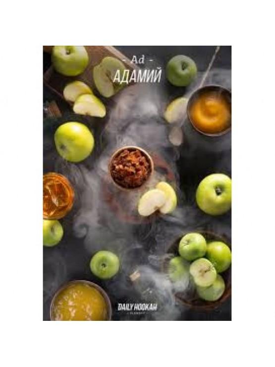 Тютюн Daily Hookah Element Ad Адамій - 60 грам