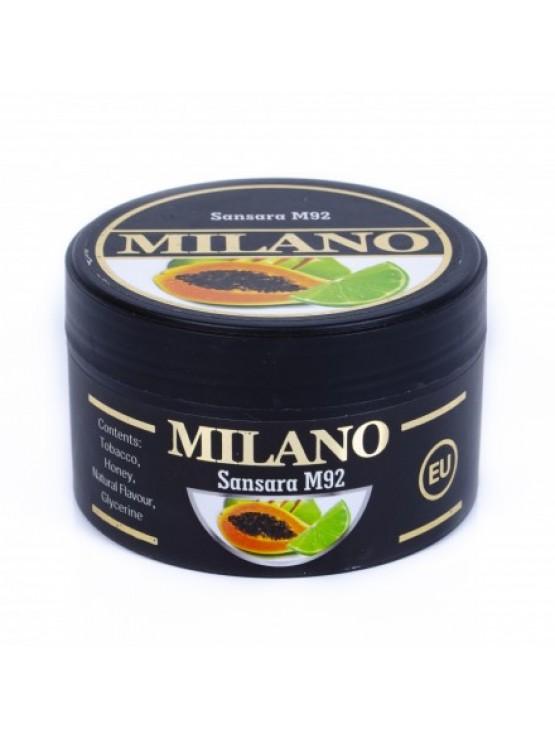 Тютюн Milano Sansara M92 (Сансара) - 100 грам
