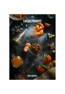 Тютюн Daily Hookah Element Tg Танжерініус -250 грам