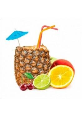 Тютюн Fumari Tropical Punch (Тропічний пунш) - 100 грам