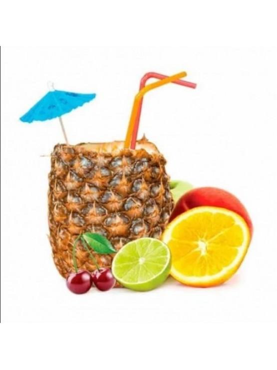 Табак Fumari Tropical Punch (Тропический пунш) - 100 грам