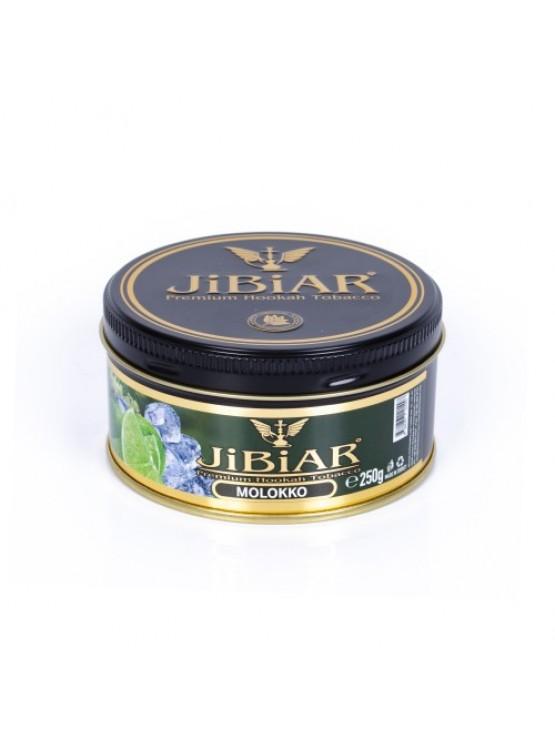 Тютюн Jibiar Molokko (Молокко) - 250 грам