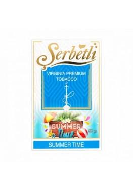 Тютюн Serbetli Summer Time (Літній час) - 50 грам