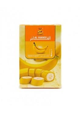 Тютюн Al Fakher Banana (Банан) - 50 грам