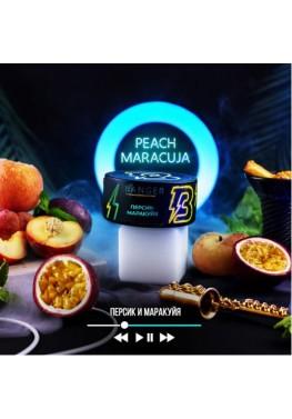 Тютюн Banger Peach Maracua (Персик Маракуя) - 100грам