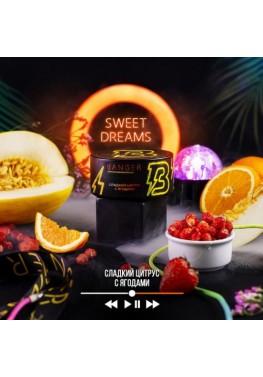 Тютюн Banger Sweet Dreams (Солодкий Цитрус з Ягодами) - 100грам