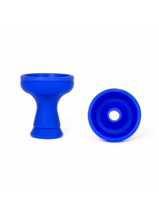 Силіконова чаша PHUNNEL BLUE