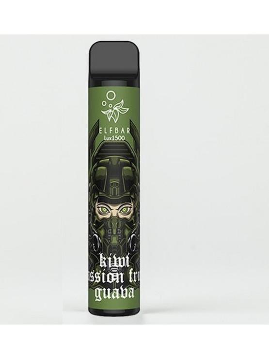 Ківі Маракуйя Гуава (Kiwi Passion Guava) - 1500 тяг