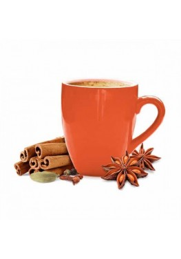 Тютюн Fumari Spiced Chai (Чай з Спеціями) - 100 грам