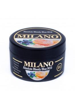 Табак Milano Absolute Bloody M10 (Абсолютно синий) - 100 грамм
