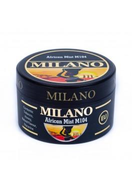 Табак Milano African Mist M104  - 100 грамм