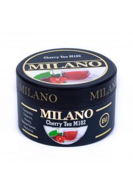 Тютюн Milano Cherry Tea M102 - 100 грам